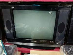 Jual Tv Polytron Tv Tabung 21 Inch Pl 52uv232  21 U0026quot  U