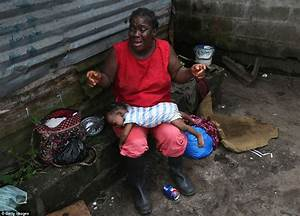 Poor Liberia: New Heartbreaking Photos released as Ebola ...