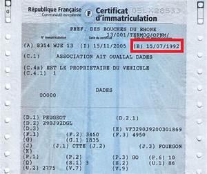 Carte Grise Chevaux Fiscaux : prix carte grise calcul du co t de votre carte grise en ligne ~ Gottalentnigeria.com Avis de Voitures