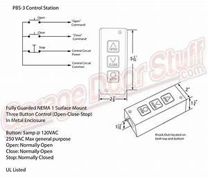 18 Luxury Commercial Garage Door Opener Wiring Diagram