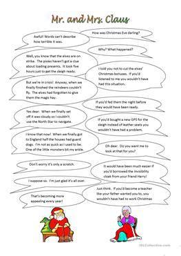 17 Free Esl Mrs Worksheets