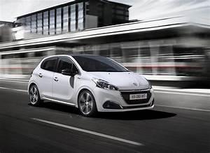 Peugeot Rdv : peugeot 208 gt line grand est automobiles grand est automobiles ~ Dode.kayakingforconservation.com Idées de Décoration