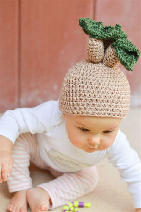 crochet mandrake baby hat  crochet pattern whistle