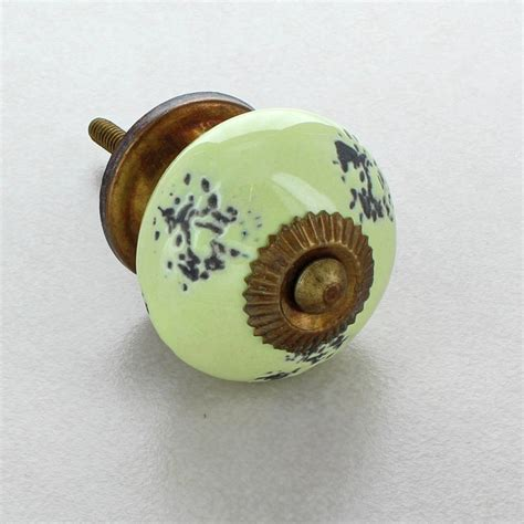 Ceramic Cupboard by Distressed Ceramic Cupboard Door Pull Handle By G