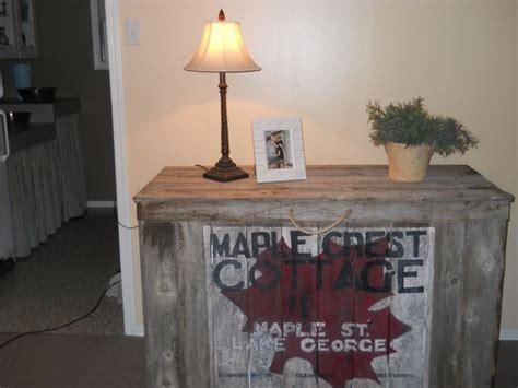 my chest freezer in disguise   basement farm   Pinterest