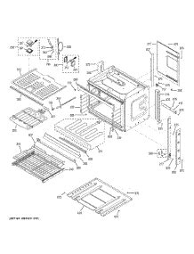 ge wall oven parts diagram  wiring diagram