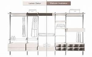 Kleiderschrank Offen Selber Bauen : begehbaren kleiderschrank bauen bei hornbach ~ Michelbontemps.com Haus und Dekorationen