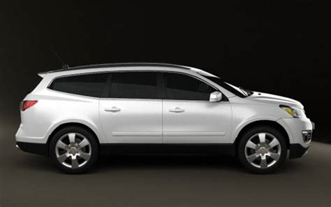 2017 Chevy Uplander by 2017 Chevrolet Traverse Price Specs Release Date