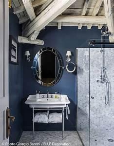 739 best bathroom images on pinterest architecture With salle de bain rustique