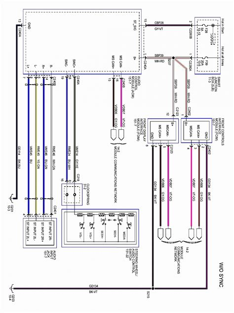 install car stereo wiring diagram wiring library