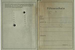 Führerschein Zum Selber Machen : alten f hrerschein umtauschen so geht 39 s ~ Buech-reservation.com Haus und Dekorationen