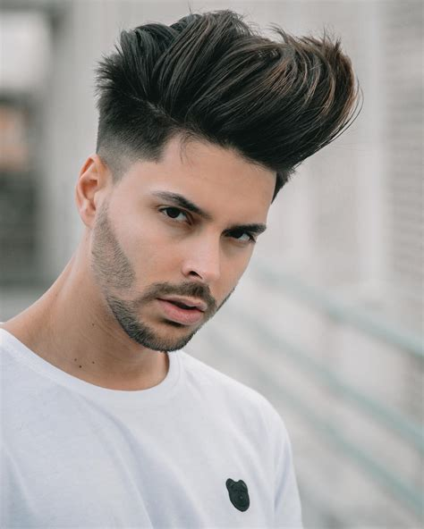 amazing latest hairstyles haircuts  mens