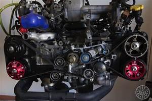 Choosing The Right Parts  Subaru Wrx Turbo  Camshaft