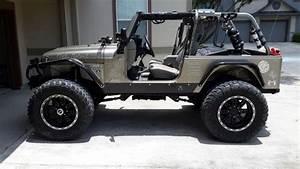 Sell Used 2006 Jeep Wrangler Lj In San Antonio  Texas