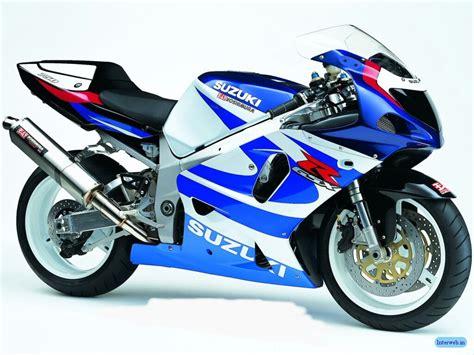 Suzuki Sports Bikes