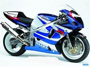 HOT MOTO SPEED: Suzuki Sports Bikes