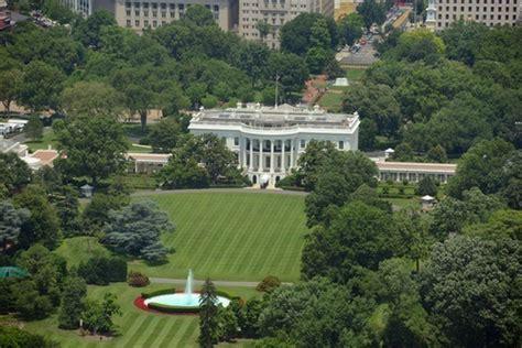 het witte huis in amerika drone stort neer in tuin witte huis