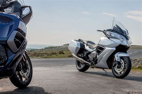 2014 Triumph Trophy Se Review