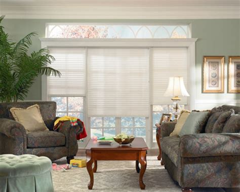 Window Treatments For Living Room And Dining Room Simple