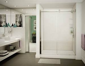 The 4 Top Benefits Of A Tub To Shower Conversion