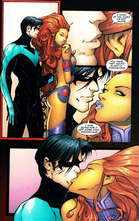 Teen Titans Vs Young Justice Images Nightwing And