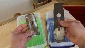 Comment Enlever La Rouille : comment enlever la rouille sur les m taux ~ Melissatoandfro.com Idées de Décoration