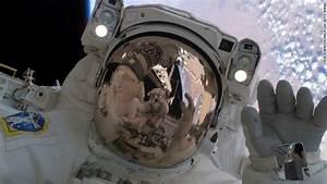 Want a job as a NASA astronaut? Read this - Sep. 17, 2017
