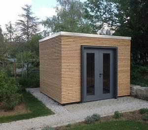Gartenhaus Modern Kubus : scu schwoerer gartenhaus ideen rund ums haus ~ Orissabook.com Haus und Dekorationen