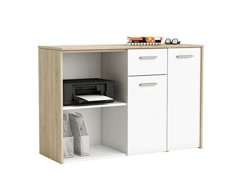 bureau pivotant bureau pivotant open chene blanc