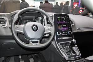 Renault Laguna 2017 : renault scenic 2017 youtube ~ Gottalentnigeria.com Avis de Voitures