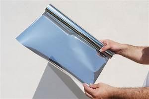 Film Anti Chaleur Fenetre : film anti chaleur sur mesure variance store le ~ Edinachiropracticcenter.com Idées de Décoration