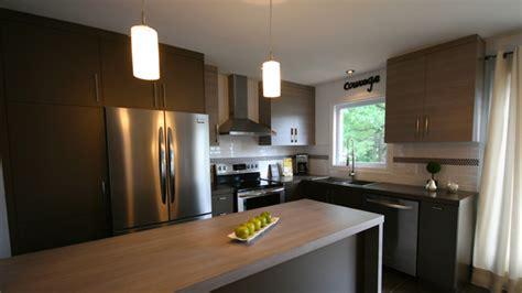 style de cuisine moderne photos une cuisine moderne et conviviale style arcand casa
