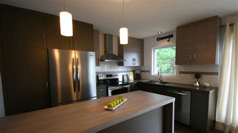fa nce cuisine moderne une cuisine moderne et conviviale style arcand casa