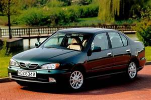 Nissan Primera P11 Facelift 1999