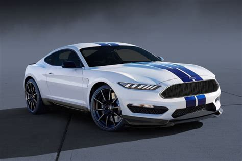 2020 Ford Mustang Gt350 by Ford S 2020 Shelby Mustang Concept Car
