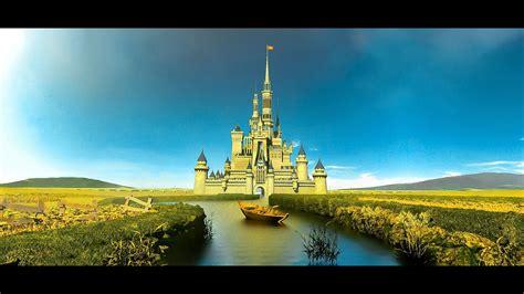 Walt Disney Intro Collection Youtube