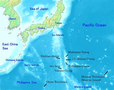 bonin islands wikipedia