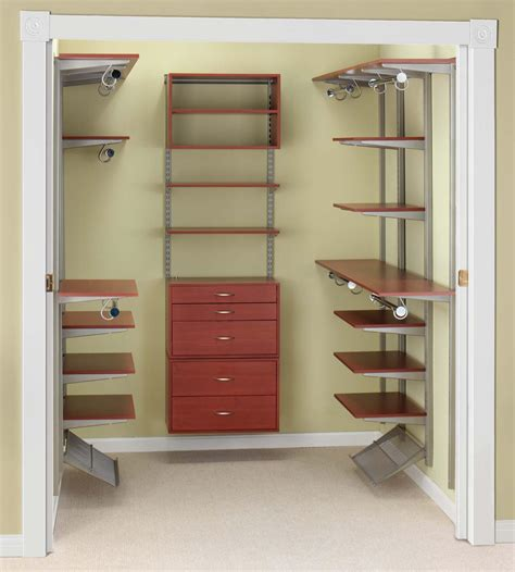 Best Rubbermaid Closet Organizers Systems Chocoaddicts