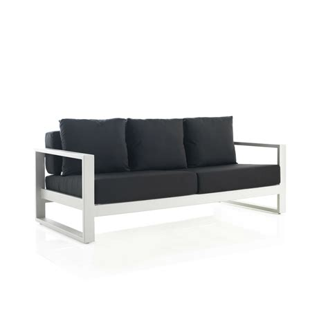 canape pour exterieur canapé d 39 extérieur design 3 places brin d 39 ouest