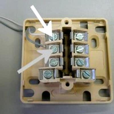 comment bien brancher une prise de t 233 l 233 phone guide pratique