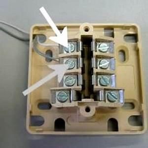 Branchement D Une Prise : comment bien brancher une prise de t l phone guide ~ Dailycaller-alerts.com Idées de Décoration