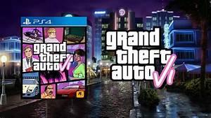 Grand Theft Auto VI (GTA 6) Official Teaser Trailer ...