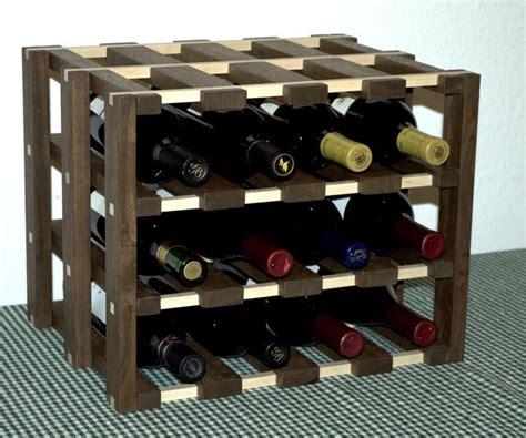woodwork build wood wine rack  plans pallet furniture pinterest wine rack wine rack