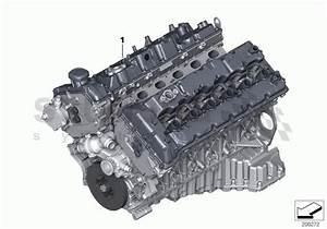 Rolls Royce Ghost Short Engine Parts