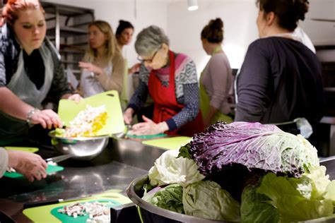 atelier cuisine tours ateliers cuisine 1 2 3 veggie à chambray près de tours