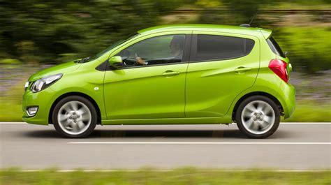 Opel Karl Autotest Schicker Kleinstwagen Mit Pfiff