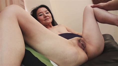 Japanese Granny Bares It All For A Creampie By Japan Lust