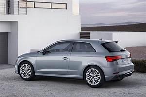 Audi A3 5 Portes : tarifs et equipements audi a3 a3 sportback et a3 berline restylees ~ Gottalentnigeria.com Avis de Voitures