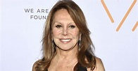 Marlo Thomas on the mission behind St. Jude Children's ...