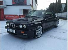 1991 BMW M3 Cabrio Convertible E30 for sale